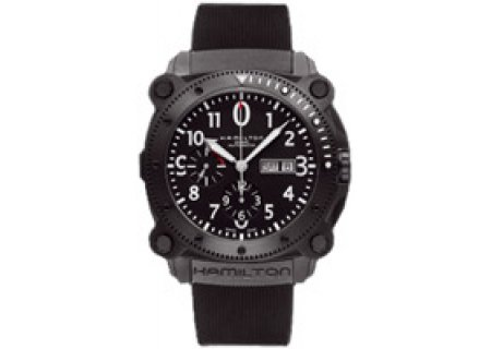 Hamilton - H78686333 - Mens Watches