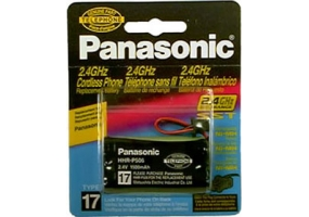 Panasonic - HHRP506A - Cordless Phone Rechargeable Batteries