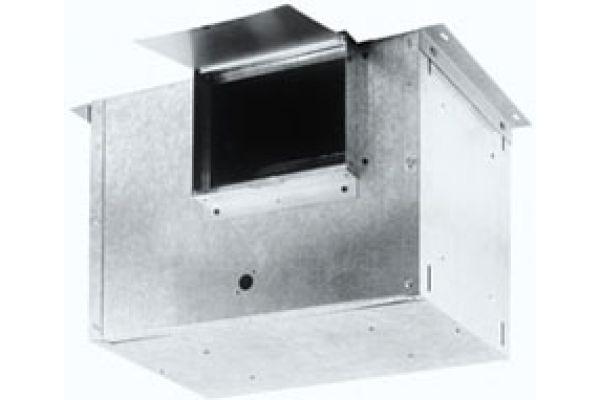 Large image of Broan 600 CFM External Inline - HLB6