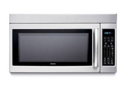Bosch - HMV9305 - Microwaves