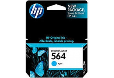 HP - CB318WN - Printer Ink & Toner
