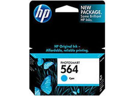 HP - CB318WN - Printer Ink & Toner