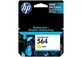 HP - CB320WN - Printer Ink & Toner