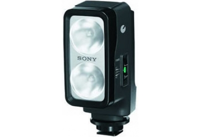 Sony - HVL20DW2 - Video Lights