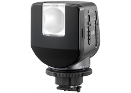 Sony - HVLHIRL - On Camera Flashes & Accessories