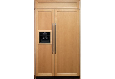 Dacor - IF48DBOL - Built-In Side-By-Side Refrigerators