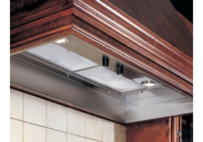 Dacor - IHL42 - Custom Hood Ventilation
