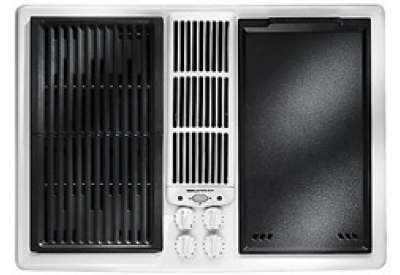 Jenn-Air - JED8230ADW - Electric Cooktops