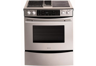 Jenn-Air - JES9860BAS - Slide-In Electric Ranges