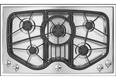 Jenn-Air - JGC8536ADS - Gas Cooktops