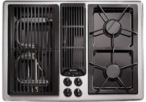 Jenn-Air - JGD8130ADS - Gas Cooktops
