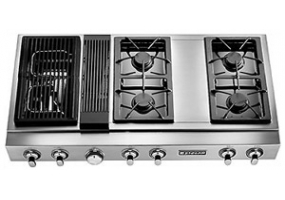 Jenn-Air - JGD8348CDP - Gas Cooktops