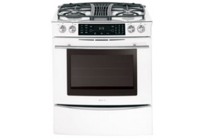 Jenn-Air - JGS9900BDF - Slide-In Gas Ranges