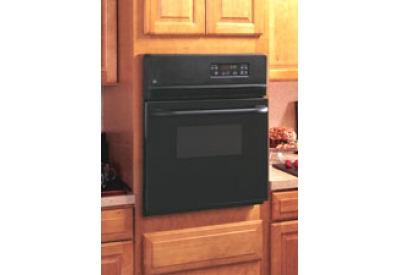 GE - JRS06BJBB - Single Wall Ovens