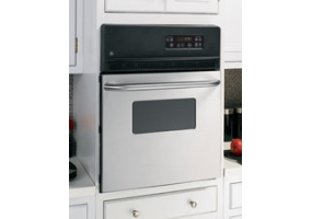 GE - JRS06SKSS - Built-In Single Electric Ovens