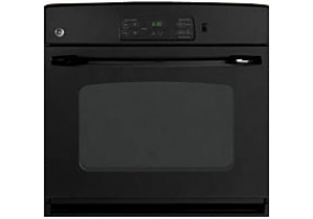 GE - JTS10DPBB - Built-In Single Electric Ovens