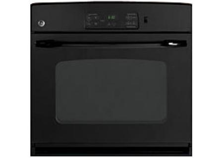GE - JTS10DPBB - Single Wall Ovens