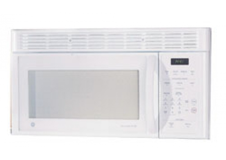 GE - JVM1440WD - Over The Range Microwaves