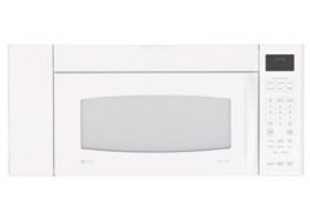 GE - JVM3670WF - Microwaves