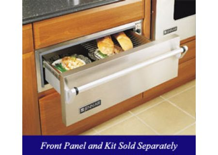 Jenn Air 30 Quot Warming Drawer In Stainless Steel