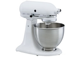 KitchenAid - K45SSWH - Stand Mixers