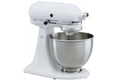 KitchenAid - K45SSWH - Mixers