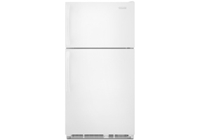 KitchenAid - K9TREFFWWH - Top Freezer Refrigerators