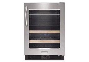 KitchenAid - KBCS24RSBS - Wine Refrigerators / Beverage Centers