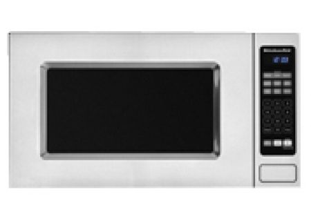 KitchenAid - KCMS2055SSS - Microwaves