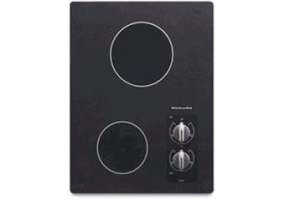 KitchenAid - KECC056RBL - Electric Cooktops
