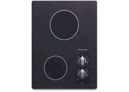 KitchenAid - KECC056RBL - Electric Cooktops