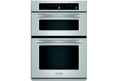 KitchenAid - KEMS378S - Double Wall Ovens