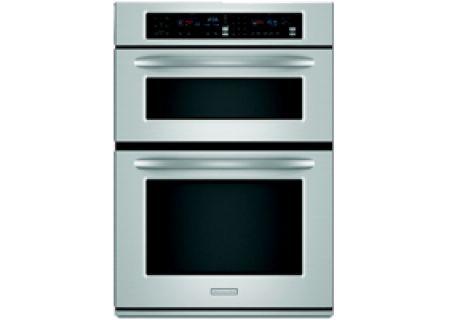 KitchenAid - KEMS378S - Double Wall Ovens
