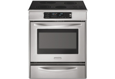 KitchenAid - KESS908SPS - Slide-In Electric Ranges