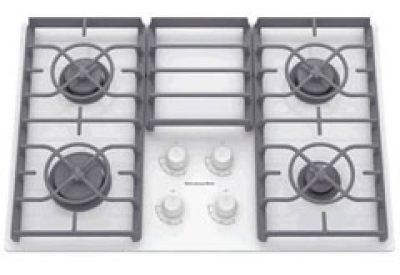 KitchenAid - KGCC506RWW - Gas Cooktops