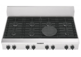 KitchenAid - KGCP487JSS - Gas Cooktops