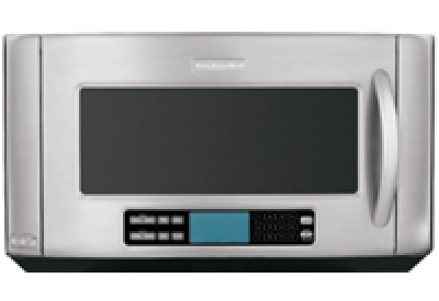 KitchenAid - KHHC2090SSS - Microwaves