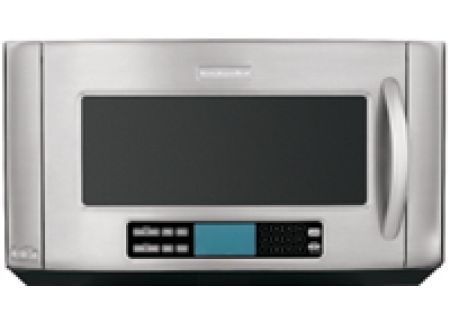 KitchenAid - KHHC2090SSS - Microwaves