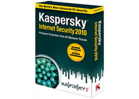 Kaspersky - KL1831ABCFS - Software