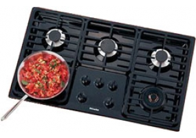 Miele - KM342GB - Gas Cooktops