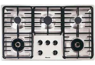 Miele - 26342060US - Gas Cooktops