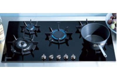 Miele - KM391G - Gas Cooktops