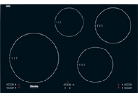 Miele - KM5753 - Electric Cooktops