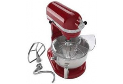 KitchenAid - KP26M1XER - Mixers