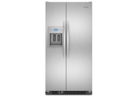 KitchenAid - KSCS23FVSS - Side-by-Side Refrigerators