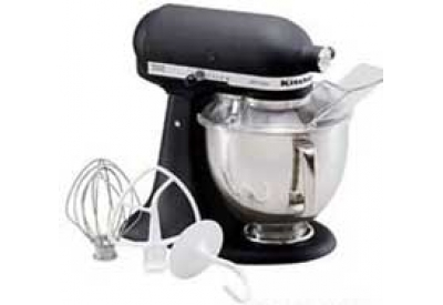 KitchenAid - KSM150PSBK - Mixers