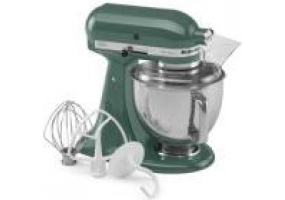 KitchenAid - KSM150PSBL - Stand Mixers