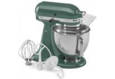 KitchenAid - KSM150PSBL - Mixers