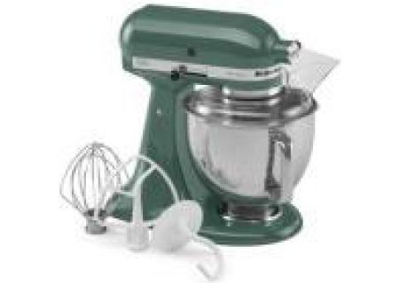 KitchenAid - KSM150PSBL - Mixers