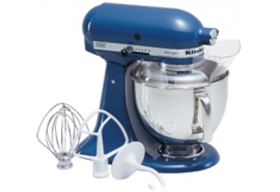 KitchenAid - KSM150PSBU - Stand Mixers